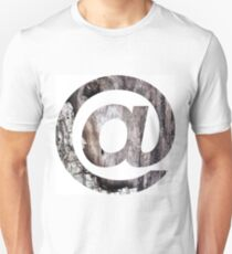 @ wood T-Shirt