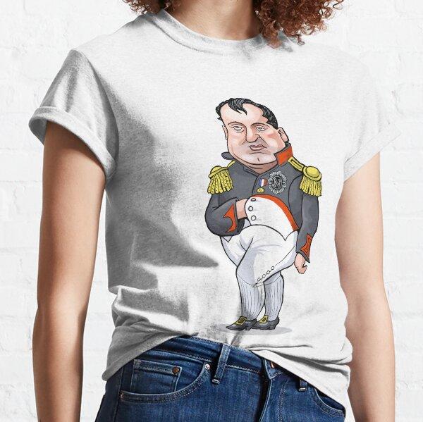 Napoleon Bonaparte Classic T-Shirt