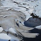 winter spirit  by NordicBlackbird