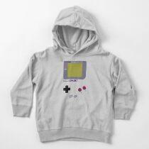 Sudadera con capucha para bebé Nintendo Gameboy