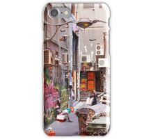 Centre Place 2 iPhone Case/Skin