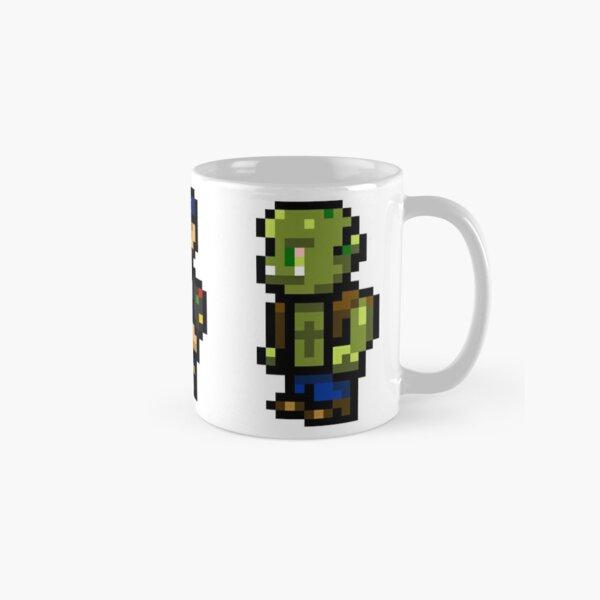8 Bit Bards Classic Mug