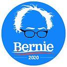 Bernie 2020 by mavisshelton