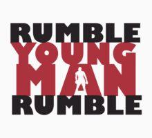 RUMBLE!!