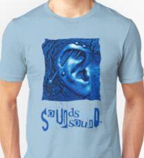 The Sounds Unsound Festival Official Unisex T-Shirt