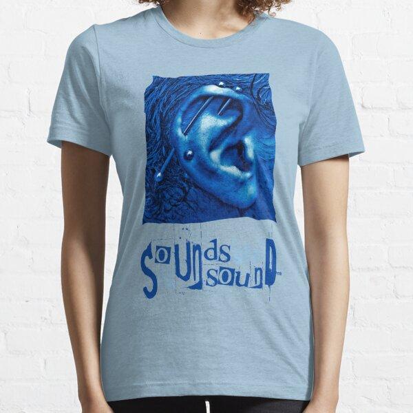 The Sounds Unsound Festival Official Essential T-Shirt