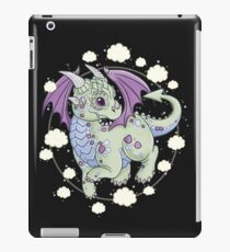 Dragon in the Clouds iPad Case/Skin