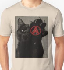 ALL CATS ARE BEAUTIFUL by ROOTCAT Unisex T-Shirt