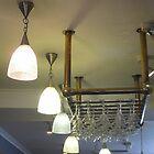 Restaurant Lights by lezvee