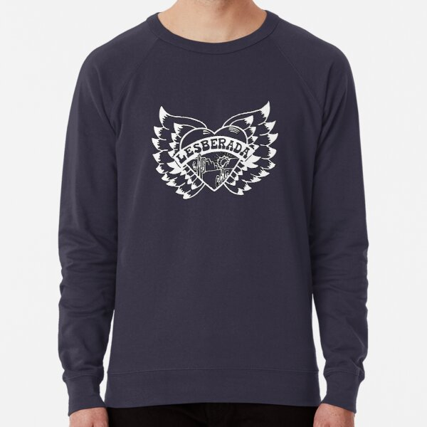 Lesberada Lightweight Sweatshirt