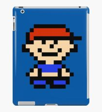 Ninten - Earthbound Beginnings/Mother iPad Case/Skin
