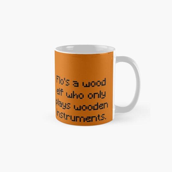 Flo Mug Classic Mug