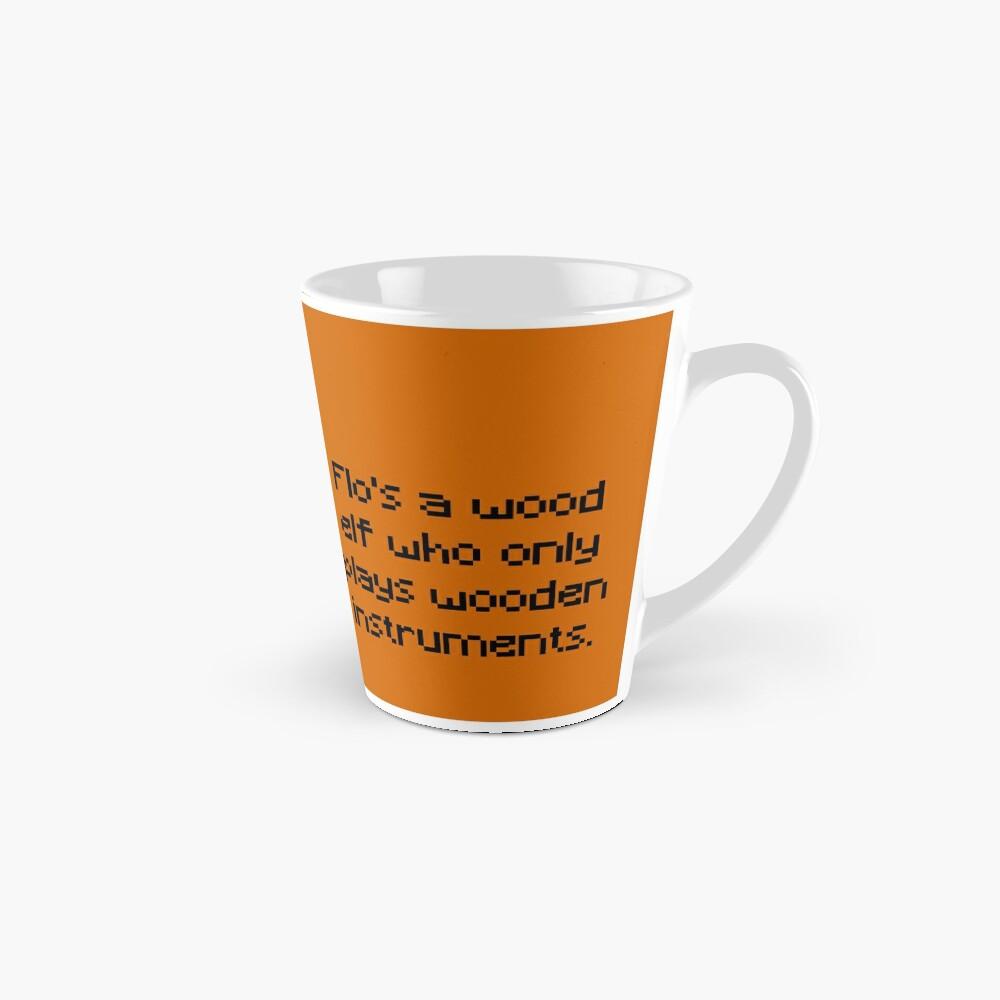 Flo Mug Tall Mug