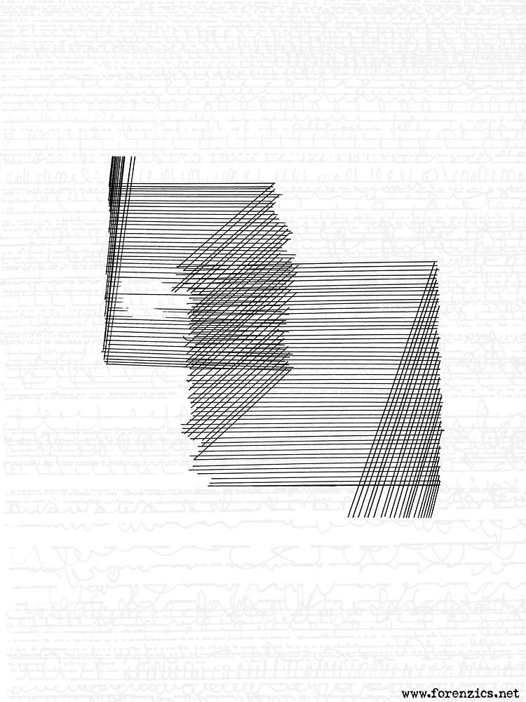 Forenzics - Static and Silence Big White by Forenzics
