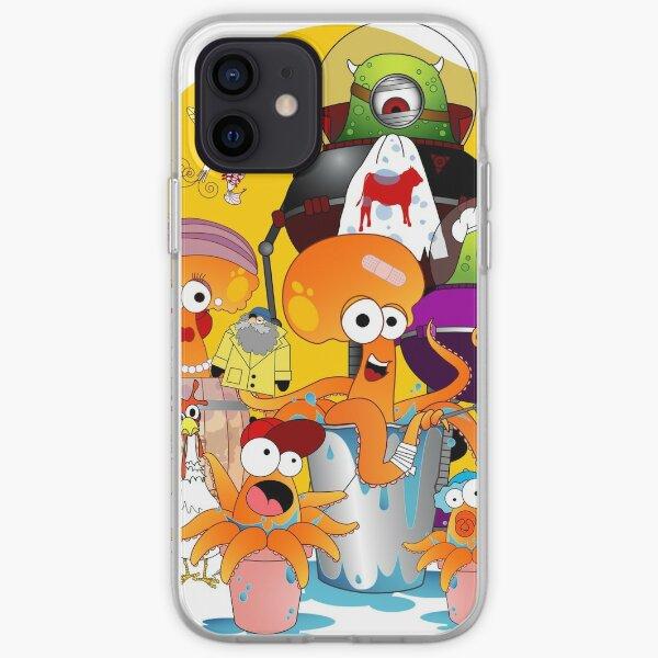 DFL! Gang iPhone Soft Case