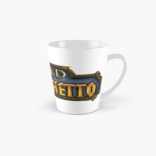 World of SpaceGhetto Tall Mug