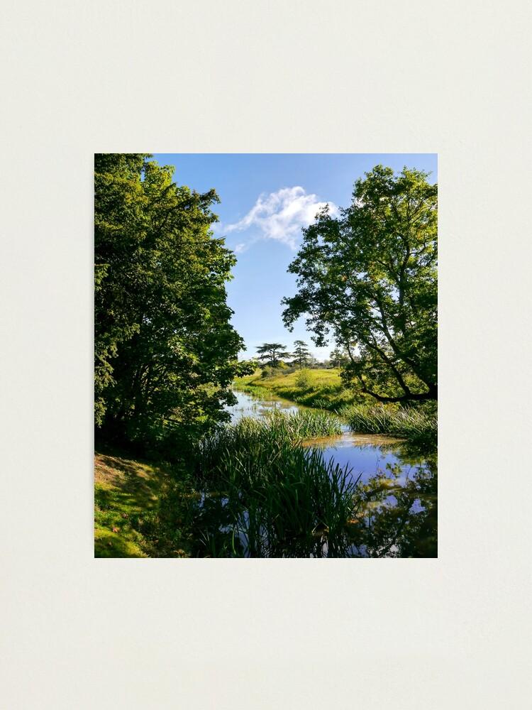 Alternate view of Wondrous nature Photographic Print