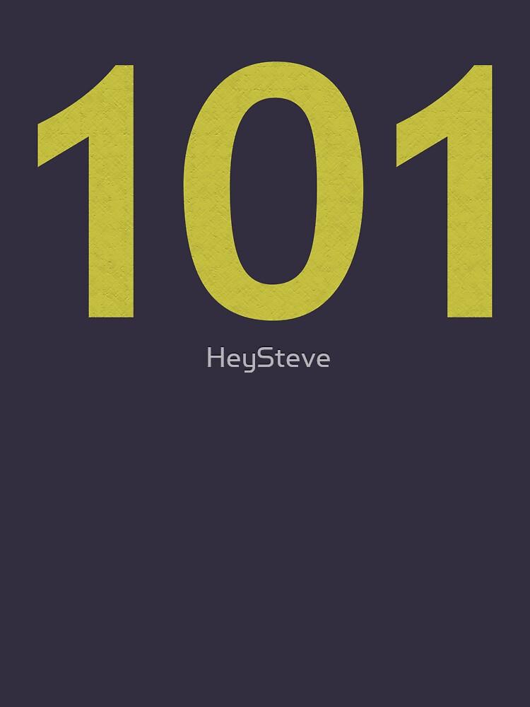 Vault 101 | Long Sleeve