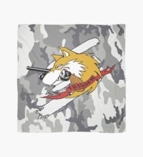Ace Combat - Trigger Emblem (Stripes) Scarf