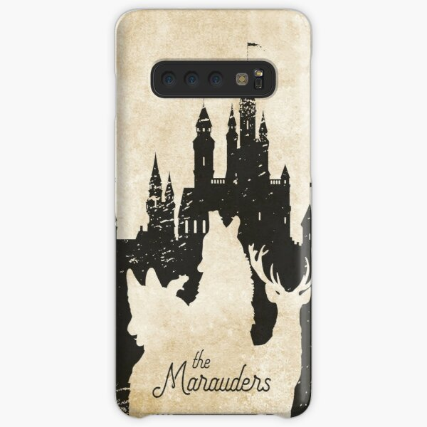 The Marauders Castle Samsung Galaxy Snap Case