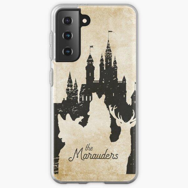 The Marauders Castle Samsung Galaxy Soft Case