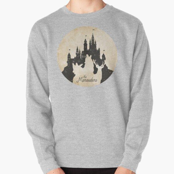 The Marauders Castle Pullover Sweatshirt