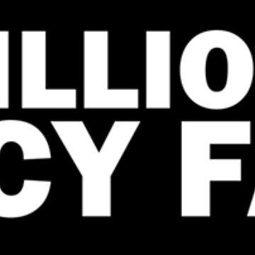 Every Billionaire Is A Policy Failure - AOC Policy Slogan by dru1138