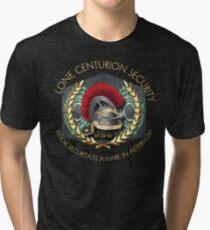 Lone Centurion Security Tri-blend T-Shirt
