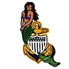 CG CPO Mermaid by AlwaysReadyCltv