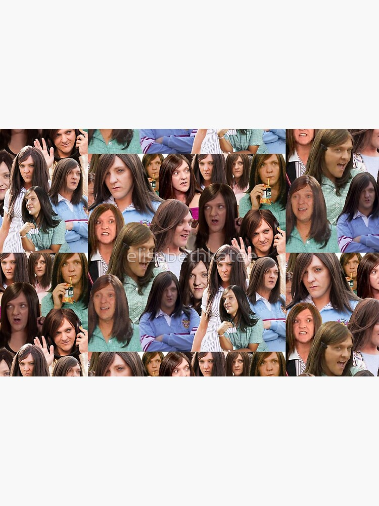 Ja'mie Private School Girls / Summer Heights High by elisabethkatee