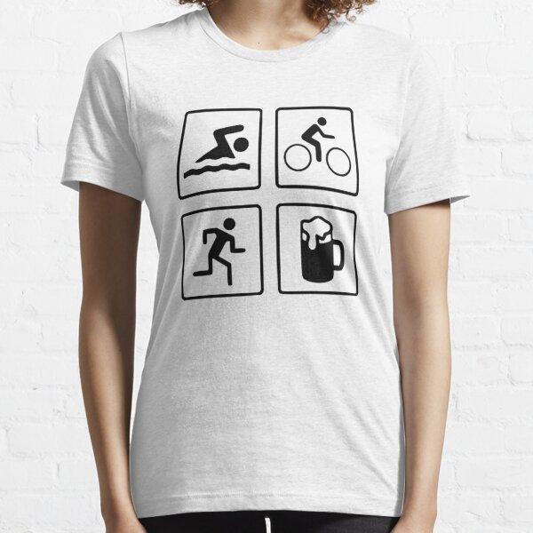 TRIATHLON Essential T-Shirt