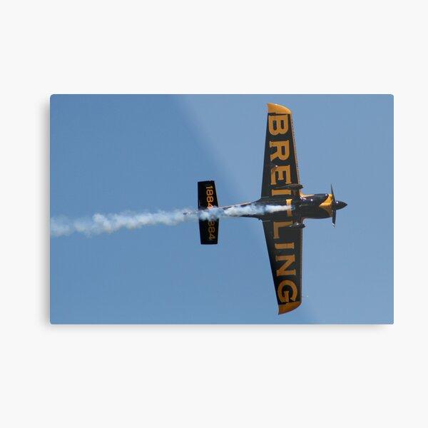 Red Bull Air Race 2008 Metal Print