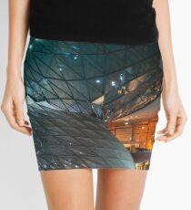 Hi-Lights Mini Skirt