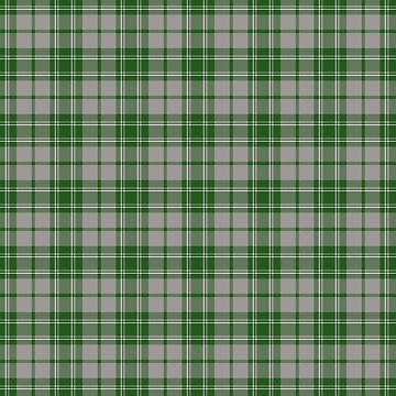 Wizarding School Tartan Plaid Pattern Magic Cosplay by harrizon