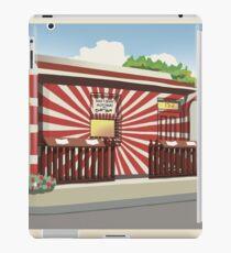 Das Shoppy Shop iPad Case/Skin