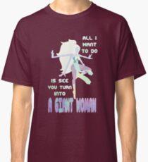 Giant Woman Classic T-Shirt