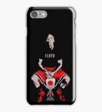 Floyd Mayweather Jr iPhone Case/Skin