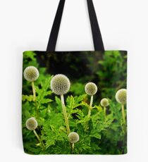 Standing to Attention Tote Bag