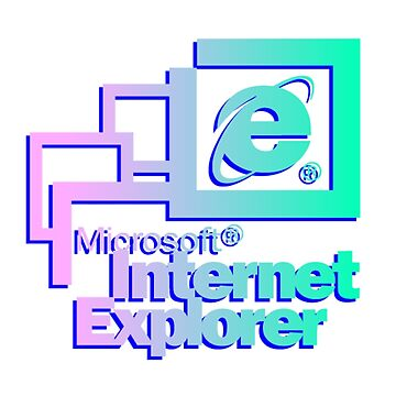 The Explorer of the Internet by MemeDog
