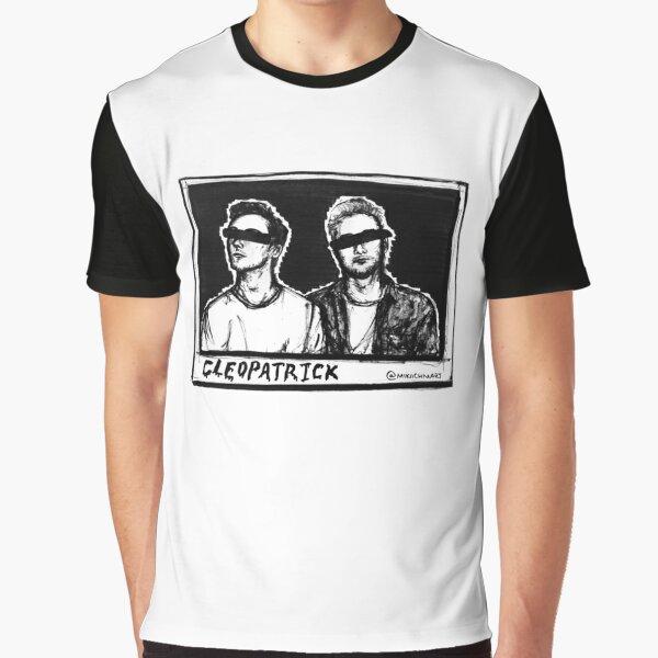 #98 - Cleopatrick Graphic T-Shirt