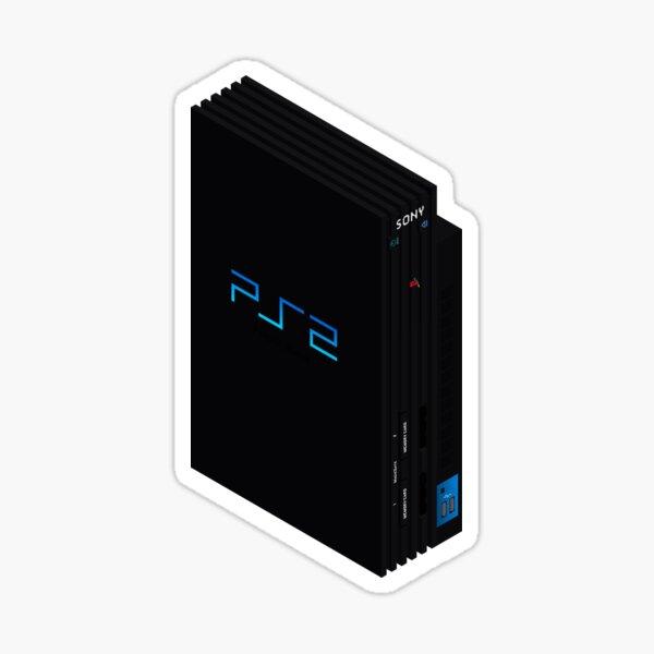PlayStation 2  Sticker