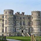 Lulworth Castle by lynn carter