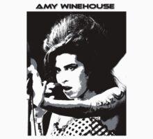 Amy Winehouse T Shirt