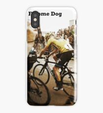 Froome Dog iPhone Case