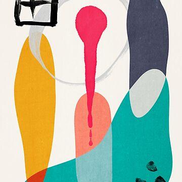positive colors 6 by motiashkar
