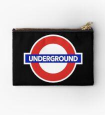 LONDON UNDERGROUND Studio Pouch