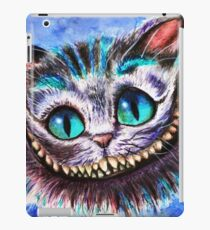 Cheshire iPad-Hülle & Klebefolie
