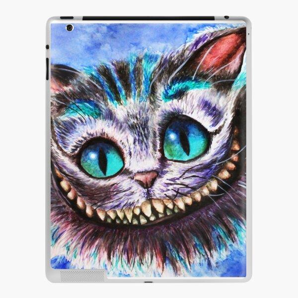 Cheshire iPad Skin