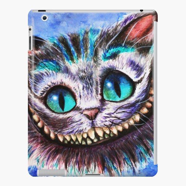 Cheshire iPad – Leichte Hülle