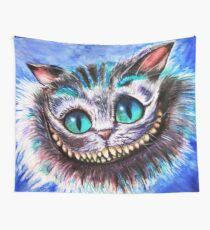 Cheshire Wall Tapestry